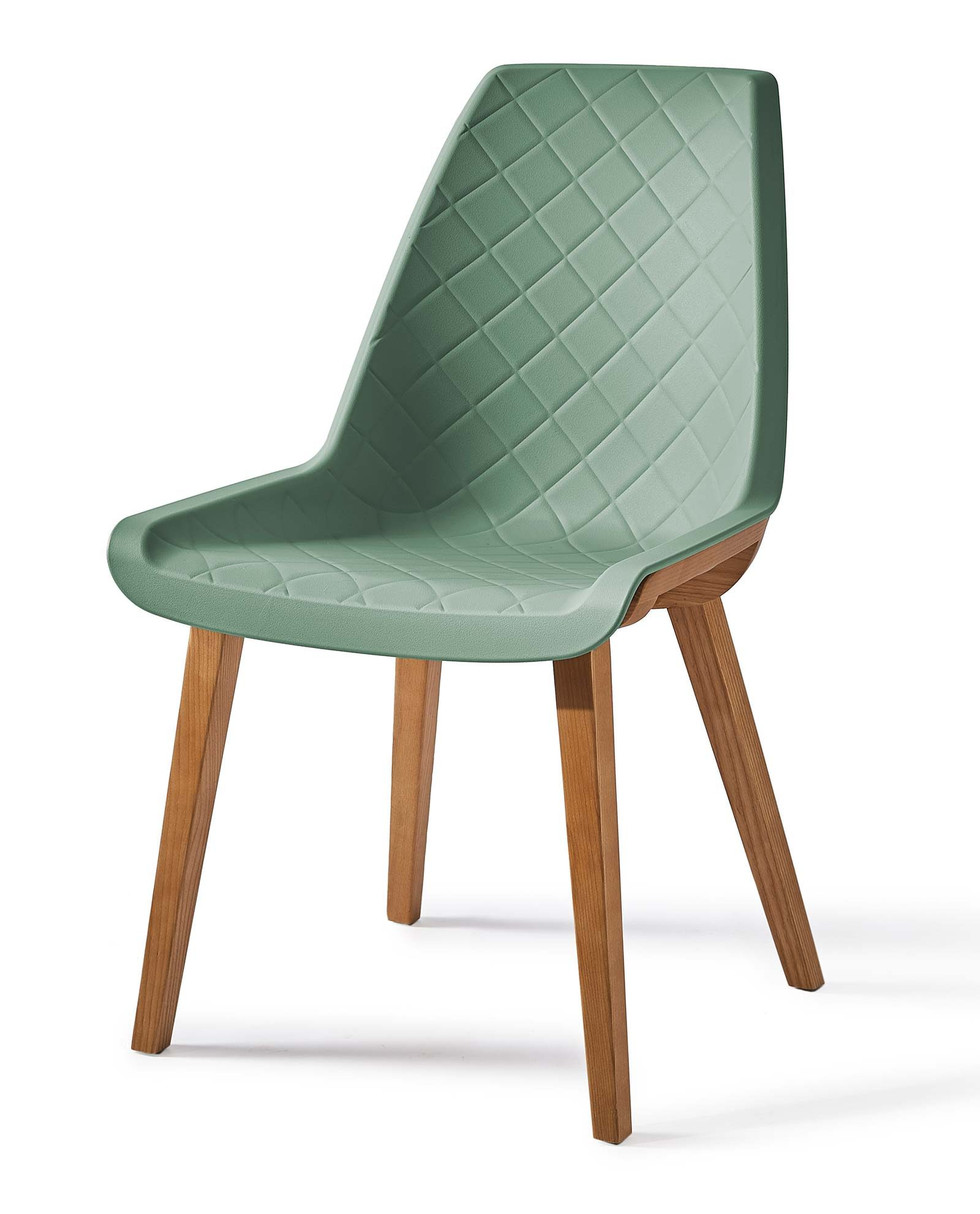 Riviera Maison chaise salle a manger Amsterdam City Green 4321003 1