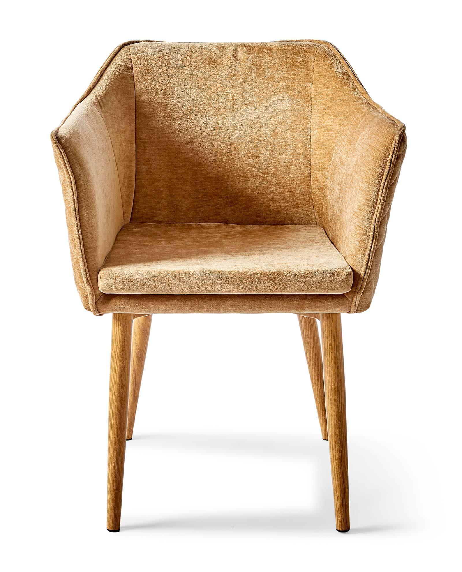 Riviera Maison fauteuil Megan Copper 4159006 2