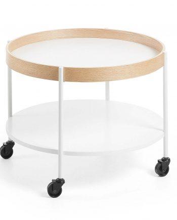 table de chevet Casandra Delia 301M05 CA 1